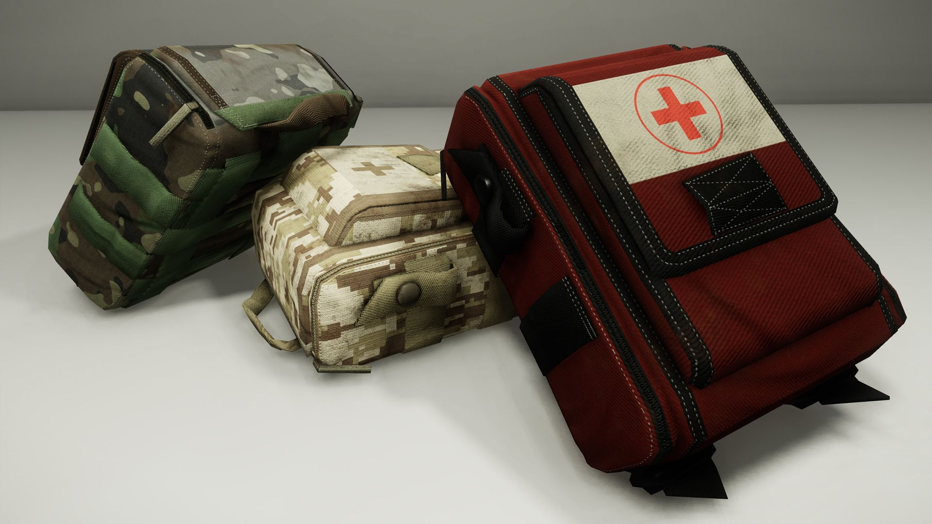 Military Medkit